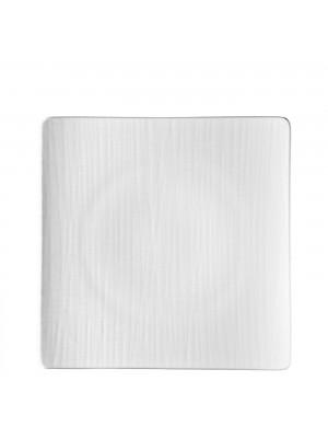 Rosenthal Mesh Weiß Dinner Plate 30 cm