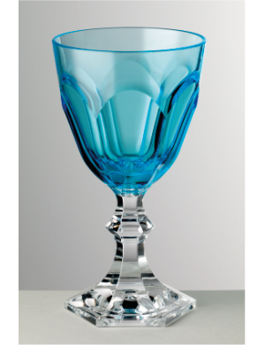 Bicchiere dolce vita Mario Luca Giusti