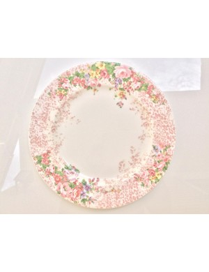 Blumarine  flat plate charger plate