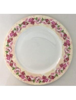 Blumarine round serving dish