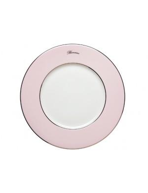 Blumarine sottopiatto rosa
