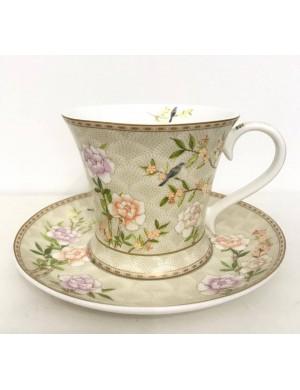 Easy life tazza colazione mug  palace garden fresco
