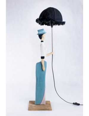 table lamp skitso  MADAME COCO'