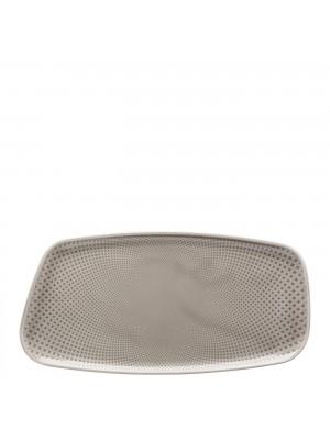 Rosenthal Plate Junto Pearl Gray