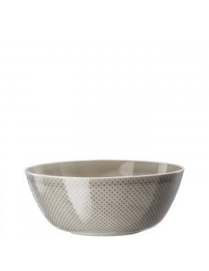 Rosenthal insalatiera pearl grey