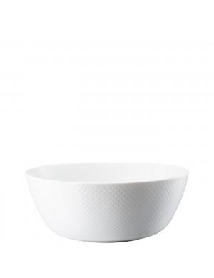Rosenthal insalatiera Junto Weiß