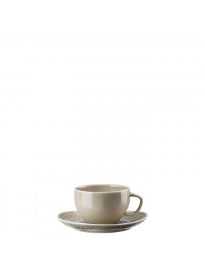 Rosenthal Cup Junto Pearl Gray