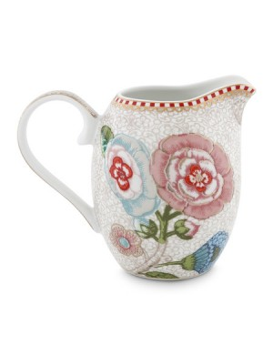 PiP Studio spring to life white teapot 1600 ml