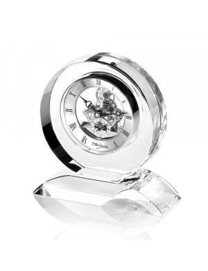 Ottaviani orologio in cristallo