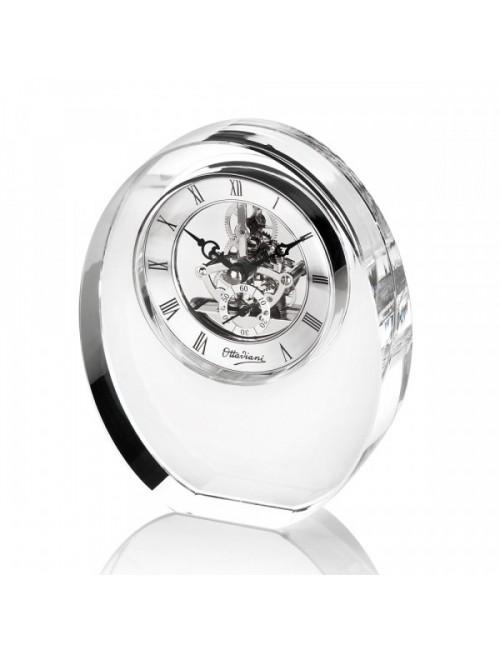 c35d1e64777ac4 Ottaviani orologio in cristallo - Maison Bel