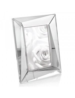 Ottaviani portafoto in cristallo