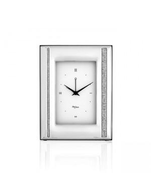 Ottaviani orologio con argento con cristalli Swarovski