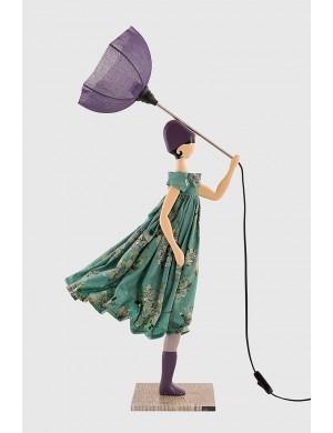 lampada da tavolo skitso JAQUELINE