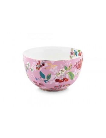 Pip Studio Large Floral Bowl
