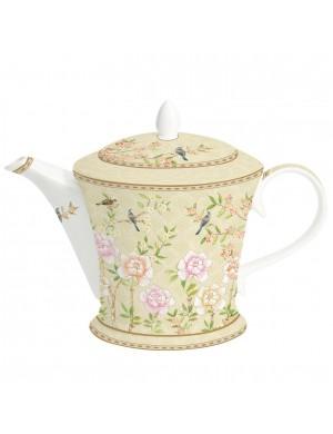 Easy life teapot palace fresh garden