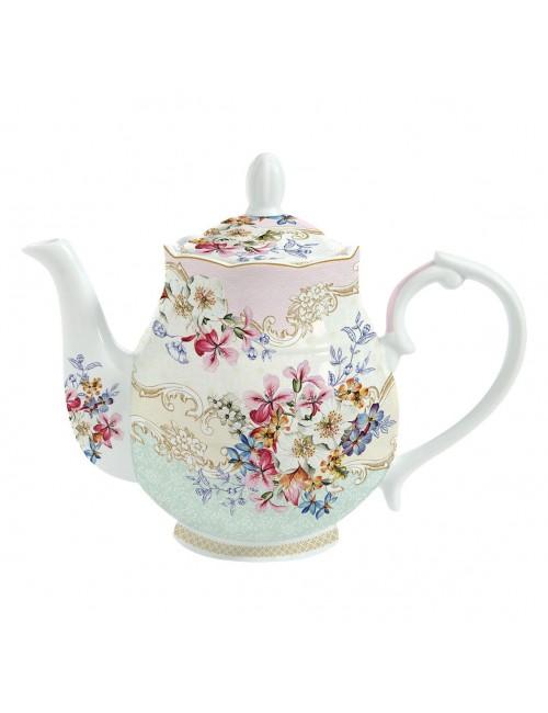 Easy life chinoiseire teapot