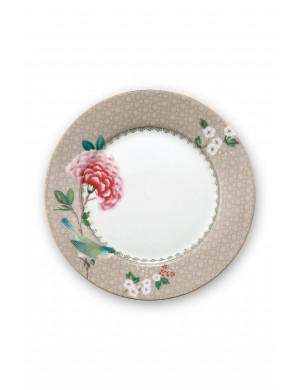 PiP Studio blushing birds collection 18 pieces table service