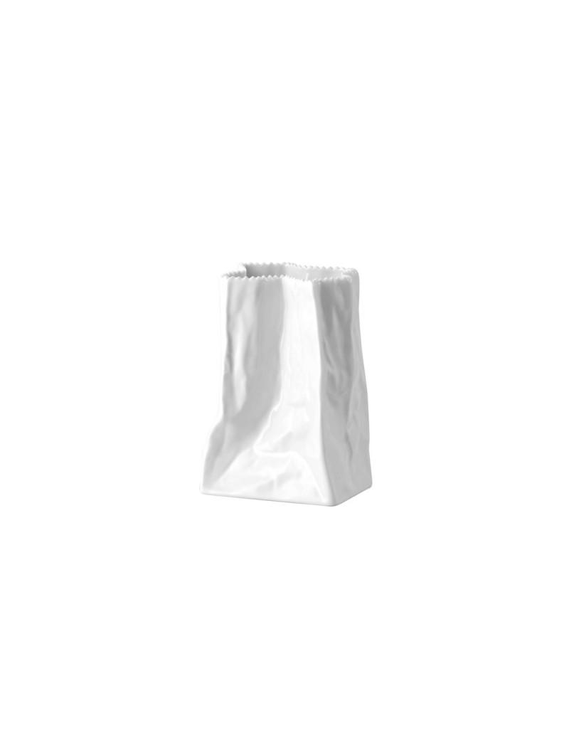 Vaso rosenthal t tenvase wei glasiert porcellana bianca for Vaso fast rosenthal