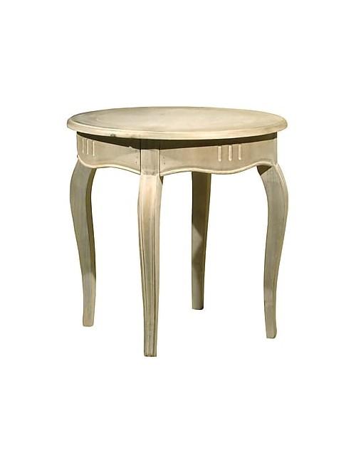 Tavolino in legno di betulla anné