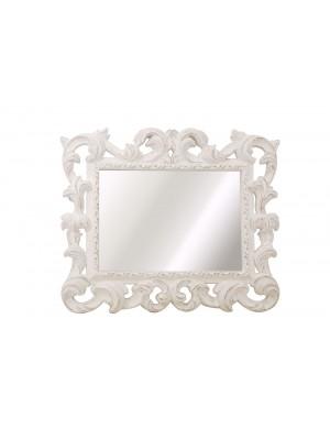 Espejo de Viena shabby chic
