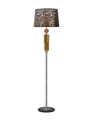 FLOOR LAMPARD MODERN Ø 45X160 CM