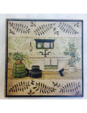 Muebles de baño Marco Dekor Toscana
