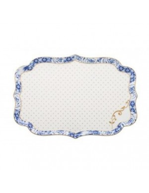 Pip studio royal white tray