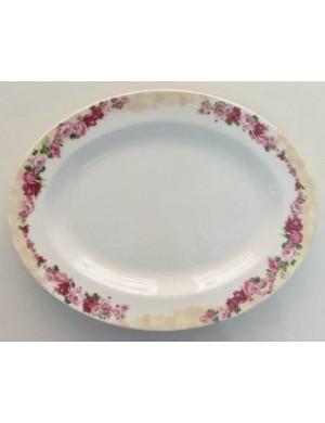 Blumarine  oval dish