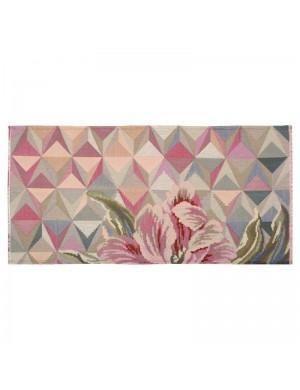 Mr.Tulip rug