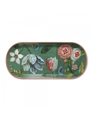 Spring to Life Cake Tray 34 cm Off