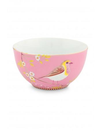 Pip Studio Early Bird Bowl - Blue ⌀ 15 cm