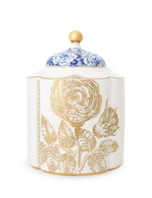 Pip studio Royal White Jar