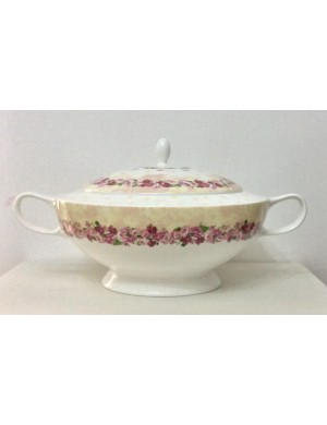 Blumarine porcelain Soup tureen