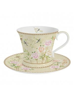Easy life tasse de thé palace garden fresco