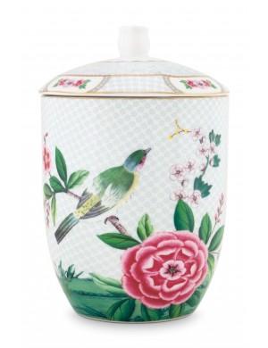 PiP Studio jar collection blushing birds