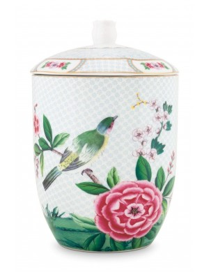 PiP Studio barattolo  collezione blushing birds
