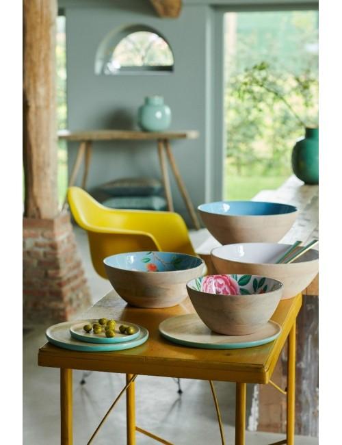 PiP Studio bowl collection blushing birds