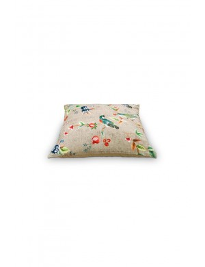 Birdy PiP Studio velvet cushion