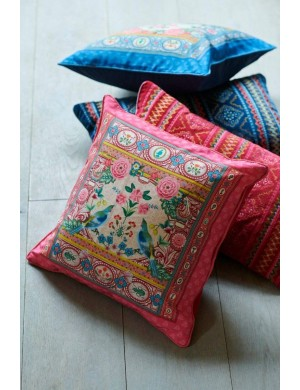 Birdy PiP Studio satin cushion