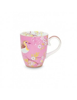 Pip studio floral mug