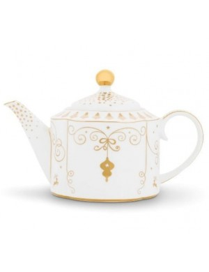 Pip Royal  Teapot Christmas