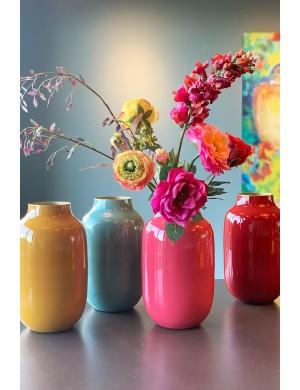 PIP STUDIO vase in metal