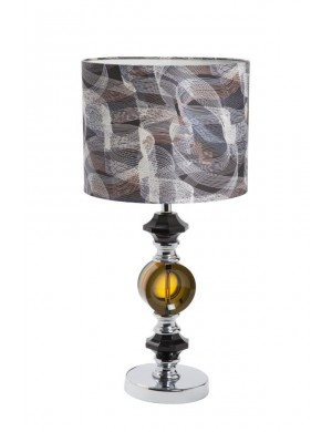 table lamp modern lighting tripl